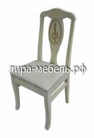 Детские стулья из массива Бука